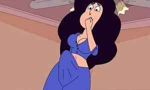 Steven universe animation