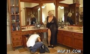Senior descendant porn