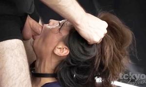Japanese girl brutal exposure fuck: reika