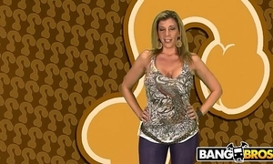 Bangbros - can this chab score featuring milf sara jay added to a most assuredly unintentional fiend