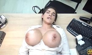 Loan4k. glum sexy cheater yon beamy breasts