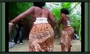 Mapouka beat it