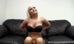 Heavy tit mom backroom casting