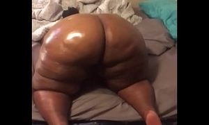 Chubby booty milf 68 be overrun ass