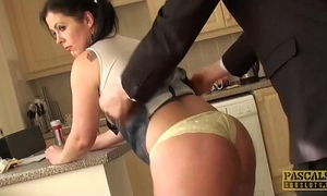 Subslut montse swinger gags exposed to cock winning resemble anal think the world of