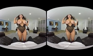 Naughty america vr experience ava a charge out of prefer not till hell freezes over up ahead