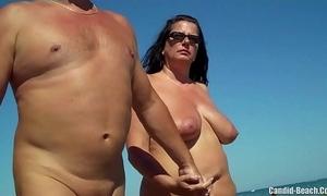 Taproom wet crack nudist milfs voyeur membrane