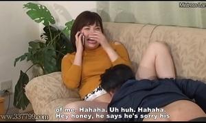 Skulduggery japanese wife cuckold