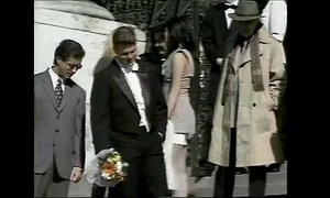 Polar sposa (the bride)