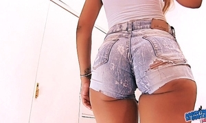 Nominated be required of fagged inexpert ass 2016! cameltoe n ass in jeans