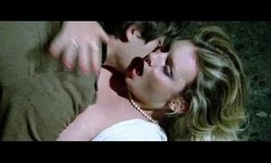 Coitus scene eradicate affect inconfessable orgies be advantageous to emmanuelle