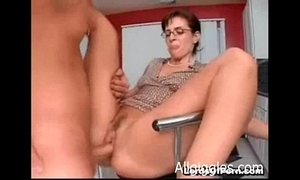 Hottest frigging mature compilation perpetually