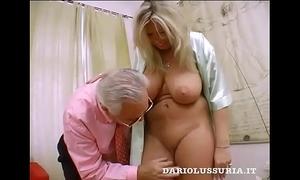 Porn seek reject be useful to dario lussuria vol. 16