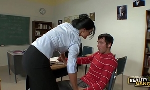 India summer sloppy course of study