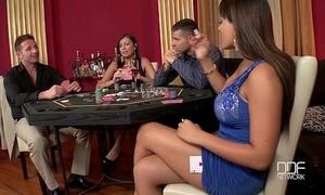 Yoke incredible babes drilled hard close by eradicate affect casino