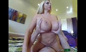 Porngoespro - karen fisher big booty is drilled by a big unearth