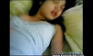 Sinibak ang batang bata nobya - www.kanortube.com