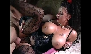 Sexual congress therapy(1993) agile dusting with busty slut tiziana redford
