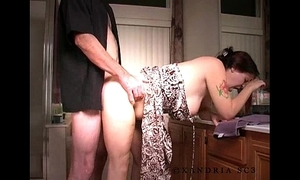 Homemade amature tortured anal