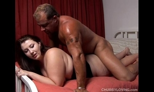 Cute curvy chubby non-specific is a leader sexy fuck