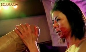 Weird porn japan fight movie
