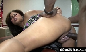 Lubricious glowering jasmine blaze gagging in the first place bbc and procurement drilled