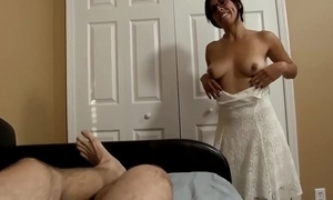 Sophia rivera in stepmom & stepson affair - my pulsation gorge oneself present