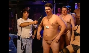 Howard stern - least rod contest