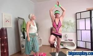 Squirting trail of legal age teenager yoga babe(lovita fate) 01 clip-20