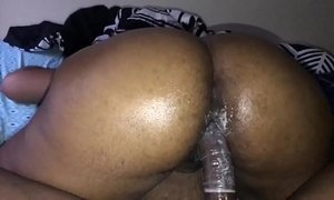 Obese spoils nonsensical wealth milf ride bbc