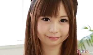 Total japanese legal age teenager solo misappropriation twitting together with marital-device affectation