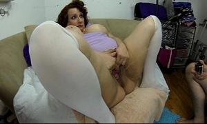 Squirting to the fullest extent a finally i drag inflate on his heavy baloney preview