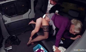 Drilled in problem - christmas jalopy sexual relations with hot swedish blondie lynna nilsson